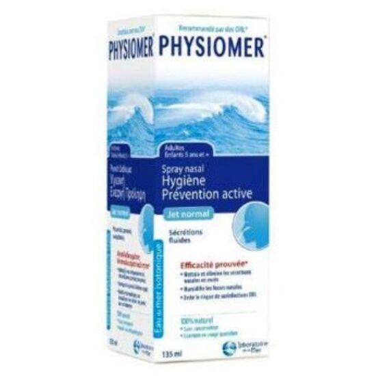Physiomer orröblítő oldat felnőtt 135ml