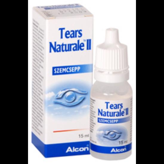 Tears Naturale II szemcsepp 15ml