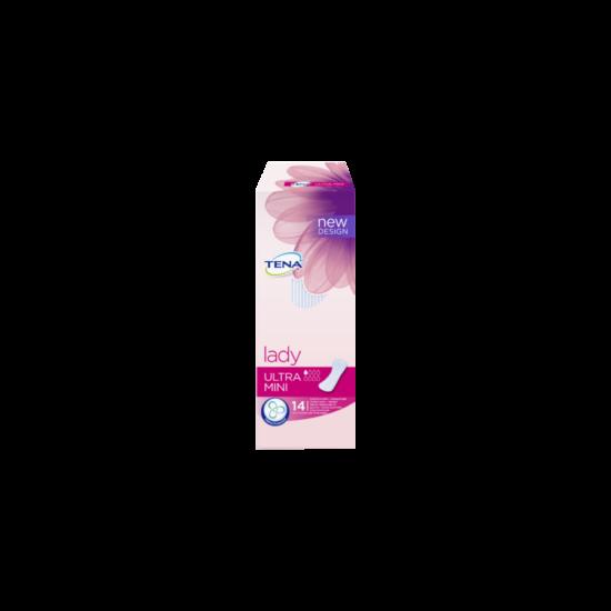 Tena Lady Ultra mini 14x