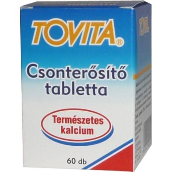 Tovita csonterősítő tabletta 60x