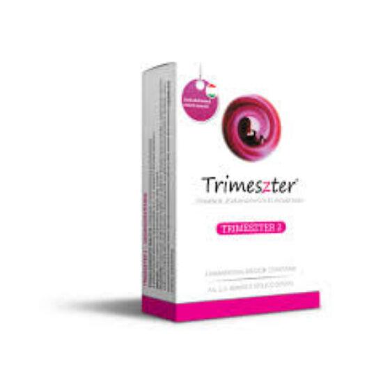 Trimeszter 2 vitamin tabletta várandósoknak 60x