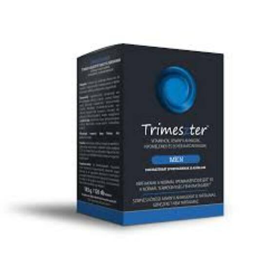 Trimeszter Men tabletta férfiaknak 120x