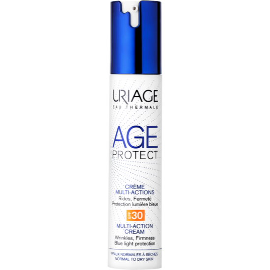 Uriage Age protect ránctalanító krém SPF30 40ml - Arc..