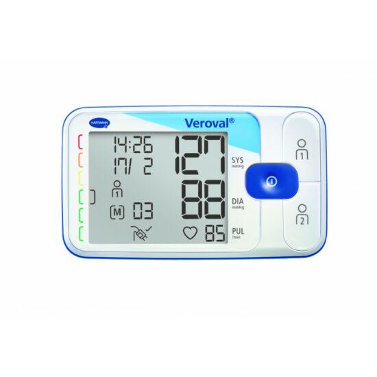 Hartmann Veroval Vérnyomásmérő automata felkaros