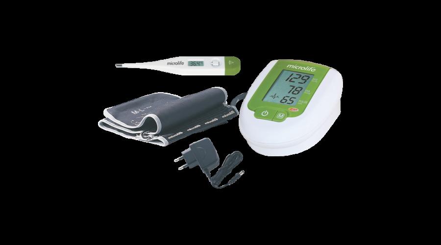 Microlife BP 3AG1 vérnyomásmérő - Vérnyomás - LigetPatika..